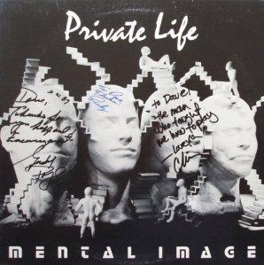 PRIVATE LIFE A