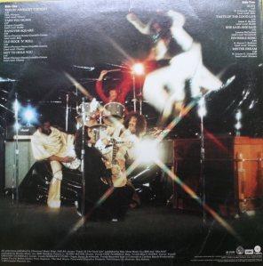 RAINBOW CANYON LP B
