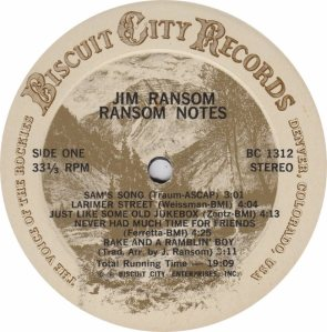 RANSOM JIM - BISCUIT 1312 AM (4)