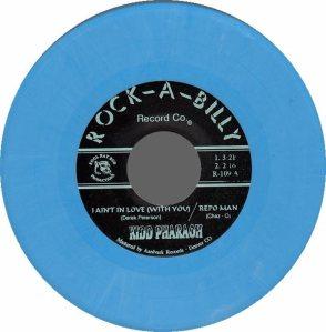 RB 109 BLUE