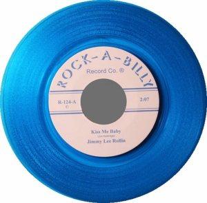 RB 124 BLUE