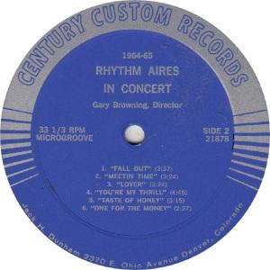 RHYTHM AIRES - CENTURY 21878 - RAA (2)