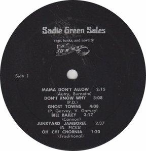 SADIE GREEN SALES - STACKOLEE - RA_0001