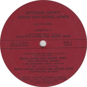 SCHOOL - CENTURY 16490 - JR HIGH BANDS 1963_a (2)