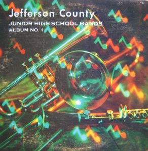 SCHOOL - CENTURY 16491 - JR HIGH BANDS 1963a (3)