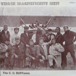 SCHOOL - CU BUFFOONS OWL 16 C (1)