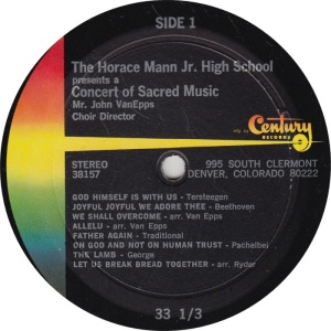 SCHOOL - HORACE MANN JR HIGH 02