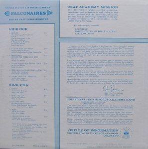 SCHOOL - USAF ACADEMY - CENTURY 685 (2)