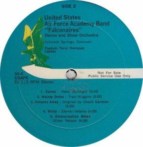 SCHOOL - USAF ACADEMY - CENTURY 685_0001
