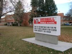 SCHOOLS MERRILL 01