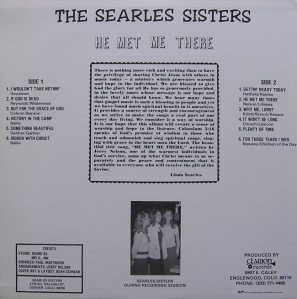 SEARLESS SISTERS - CLARION 2112 - RBA (3)