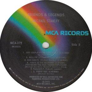 STANLEY MICHAEL - MCA 372 R_0001