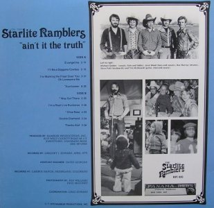 STARLITE RAMBLERS - RPI 20 (2)