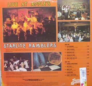 STARLITE RAMBLERS - RPI 40 - RAA (4)