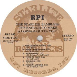 STARLITE RAMBLERS - SL 1 R_0001