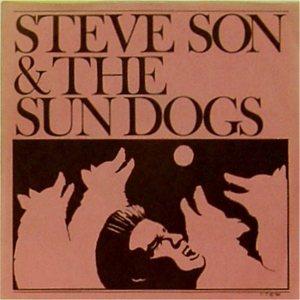 STEVE SON & SUN DOGS
