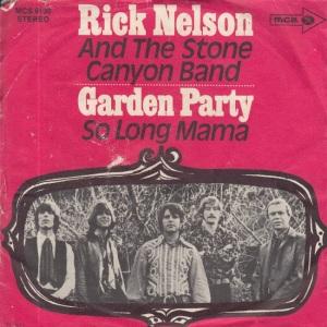 STONE CANYON BAND - MCA - PS