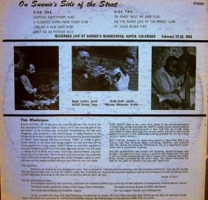 SUTTON RALPH - CD 501 - AM (3)