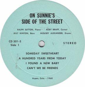 SUTTON RALPH - CD 501 - AM (4)