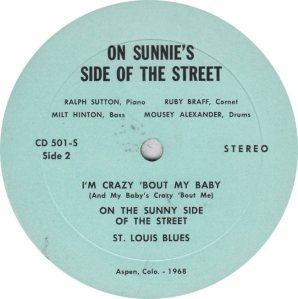 SUTTON RALPH - CD 501 - AM (5)