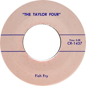 TAYLORS FOUR 45