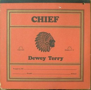 TERRY DEWEY LP A