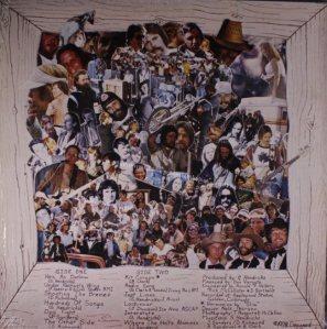TUMBLEWEED LP B