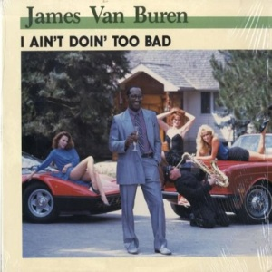 VAN BUREN JAMES LP