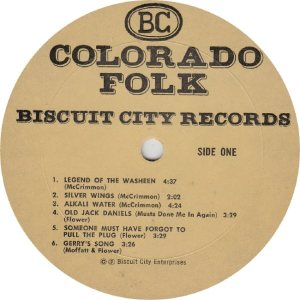 VARIOUS - BISCUIT CITY 1301 - RA