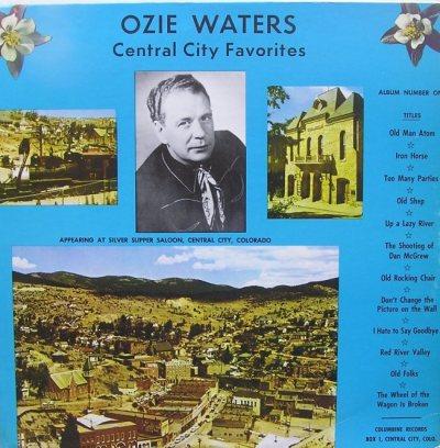 WATERS, OZIE - COLUMBIA 1 (1)