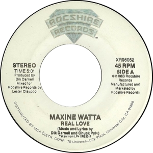 WATTA MAXINE - ROCSHIRE 95052 C