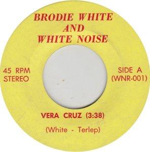 WHITE BRODIE & WHITE NOISE - WHITE NOISE 1