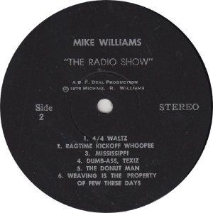WILLIAMS MIKE - BFDEAO 1 - RBA (1)