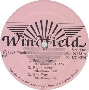 WINDFIELD - JMC 101653