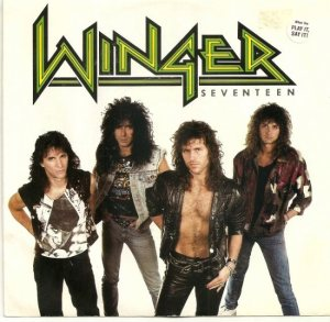 WINGER ATLANTIC 88958 C