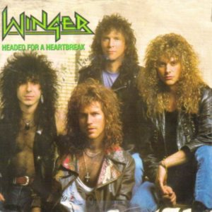 WINGER ATLANTIC 88982 A