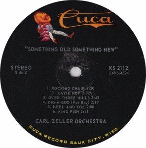 ZELLER CARL - CUCA 2112_0001