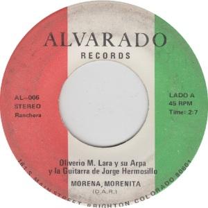 SP ALVARADO 6 - A
