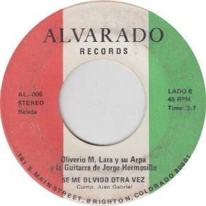 SP ALVARADO 6 - B