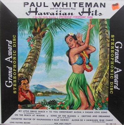 WHITEMAN PAUL - GRAND AWARD (1)