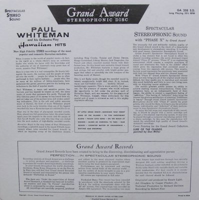 WHITEMAN PAUL - GRAND AWARD (2)