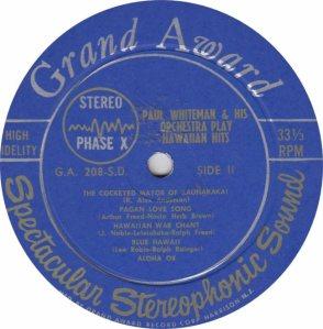 WHITEMAN PAUL - GRAND AWARD 208_0001