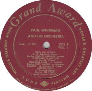WHITEMAN PAUL - GRAND AWARD 901a (2)