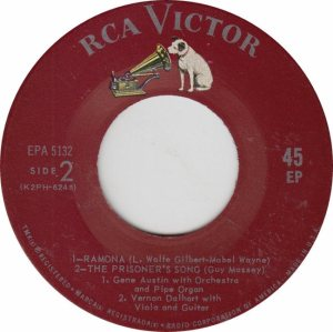WHITEMAN PAUL & OTHERS - RCA