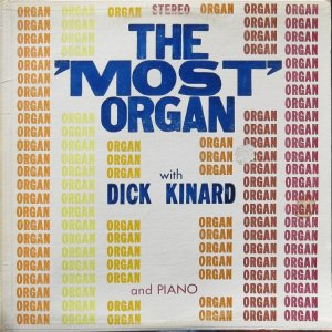 BAND BOX LP 1009 - KINARD DICK (1)