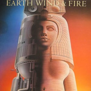 EARTH WIND FIRE - ARC 37548r (3)