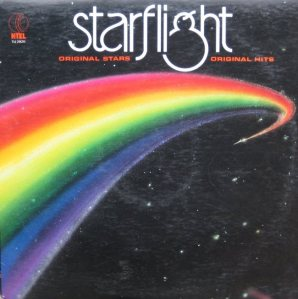EARTH WIND FIRE - KTEL STARFLIGHT (1)