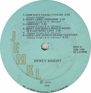 KNIGHT DEWEY - JEMKL 100 - RAM (6)