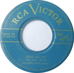 MILLER GLENN - RCA 2877 B 1949