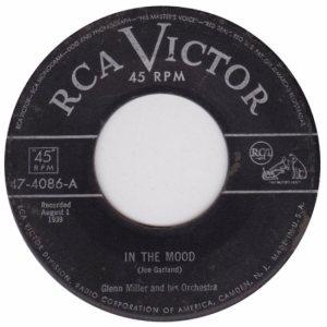 MILLER GLENN - RCA 4086 - 1951 A